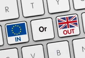 Großbritanniens Bürger entscheiden heute über Verbleib oder Austritt aus der EU